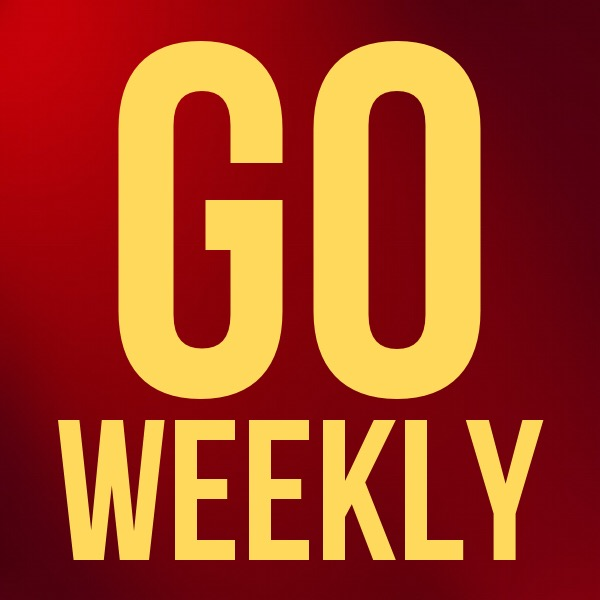 GO Weekly: Conversations in Airports