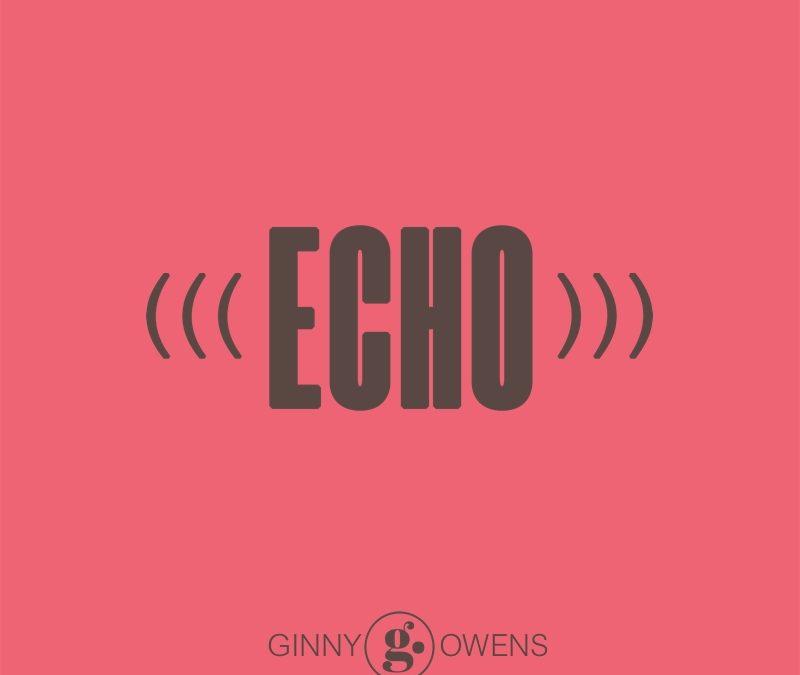 Let It Echo