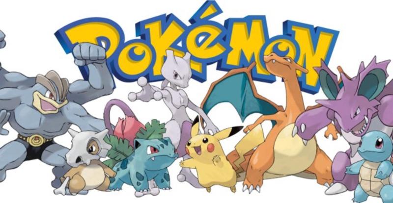 Pokémon – Whoa!
