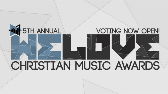 New Release Today / We Love Christian Music Awards